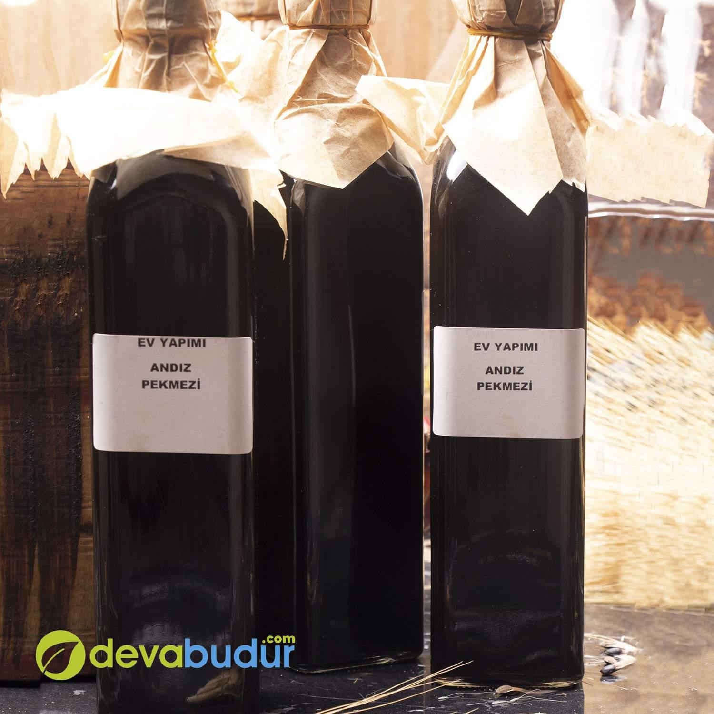 Andız Pekmezi (750 gr)