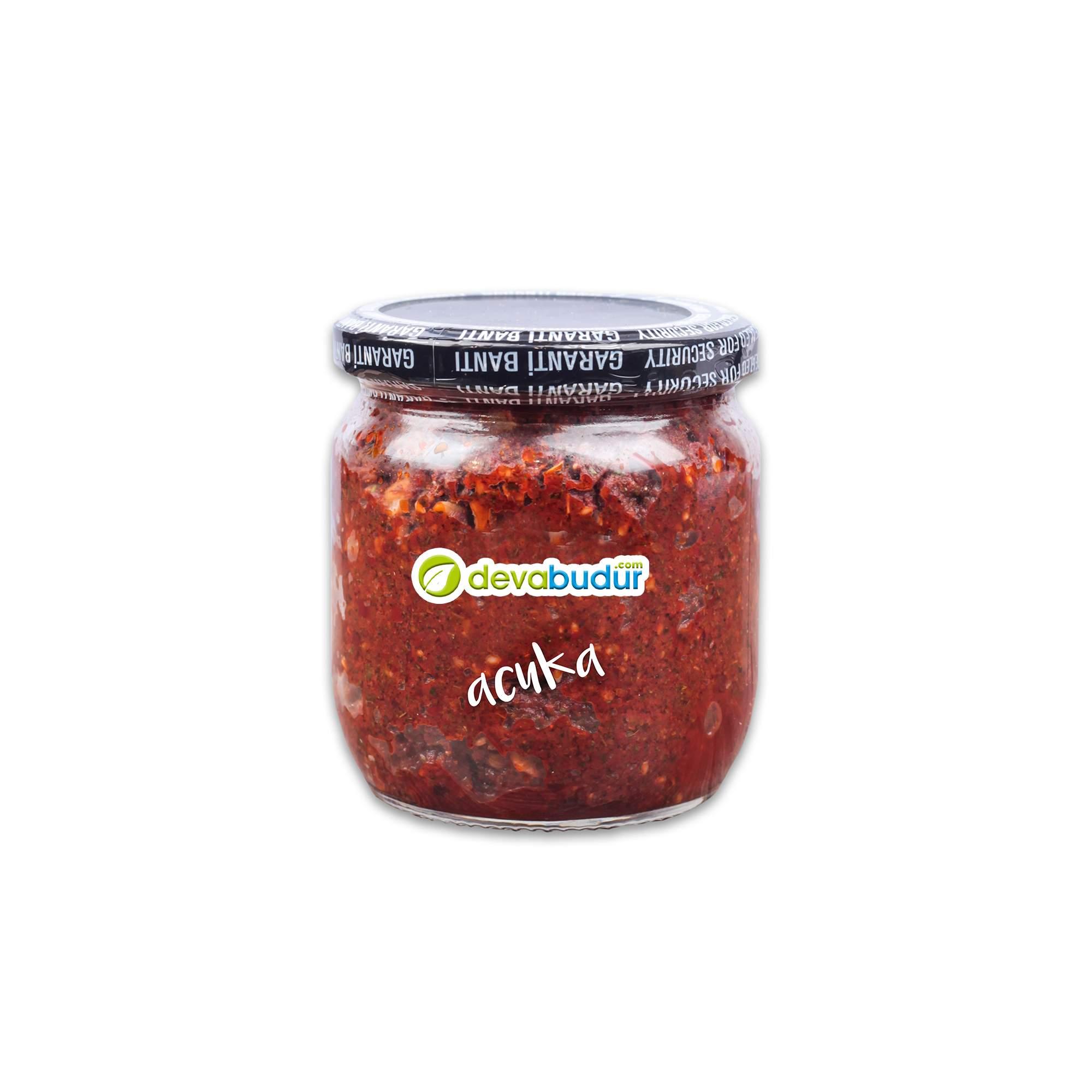 Acuka [400 gr]