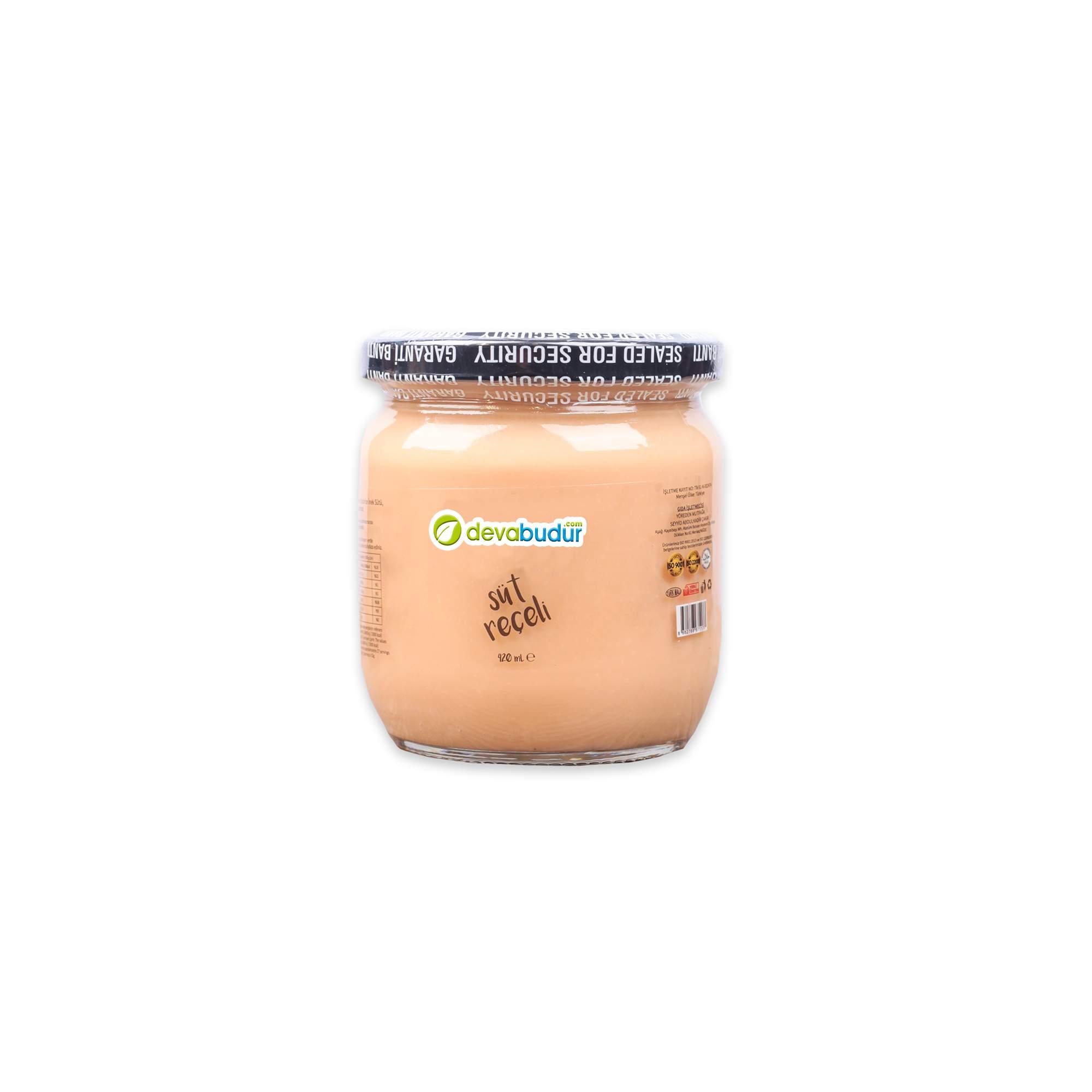 Süt Reçeli (425 ML)