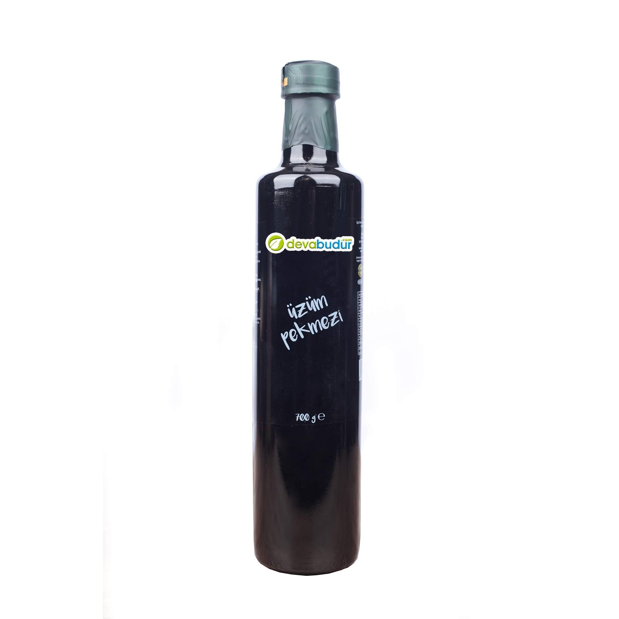 Üzüm Pekmezi (700 gr)