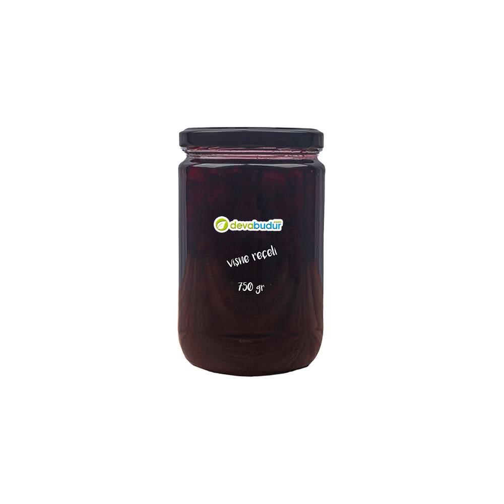 Vişne Reçeli [750 gr]