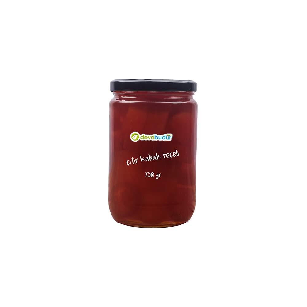 Çıtır Kabak Reçeli [750 gr]