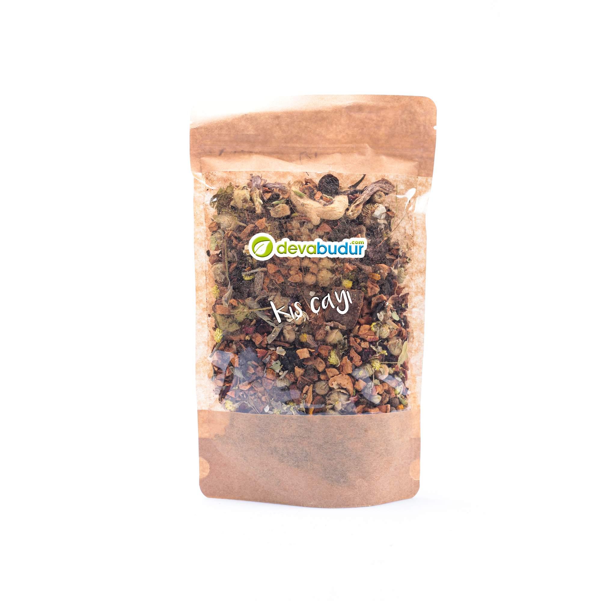 Kış (Bitki) Çayı (200 gr)